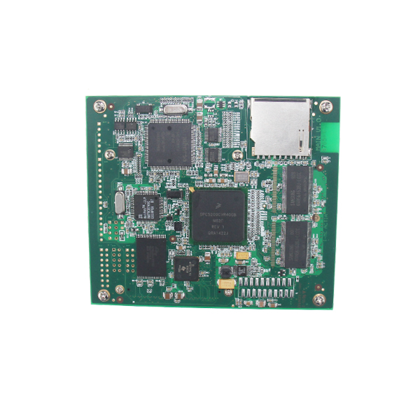 Mercedes Benz SD Compact C4 PCB Board