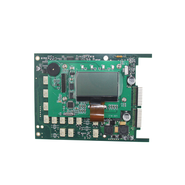 WIFI SD Connect Compact4 PCB Board