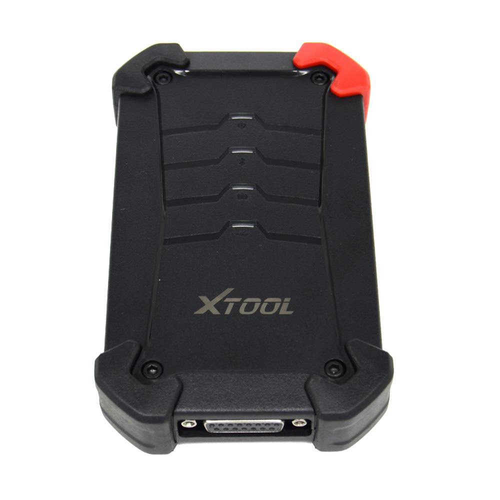 XTOOL EZ400 VCI Interface