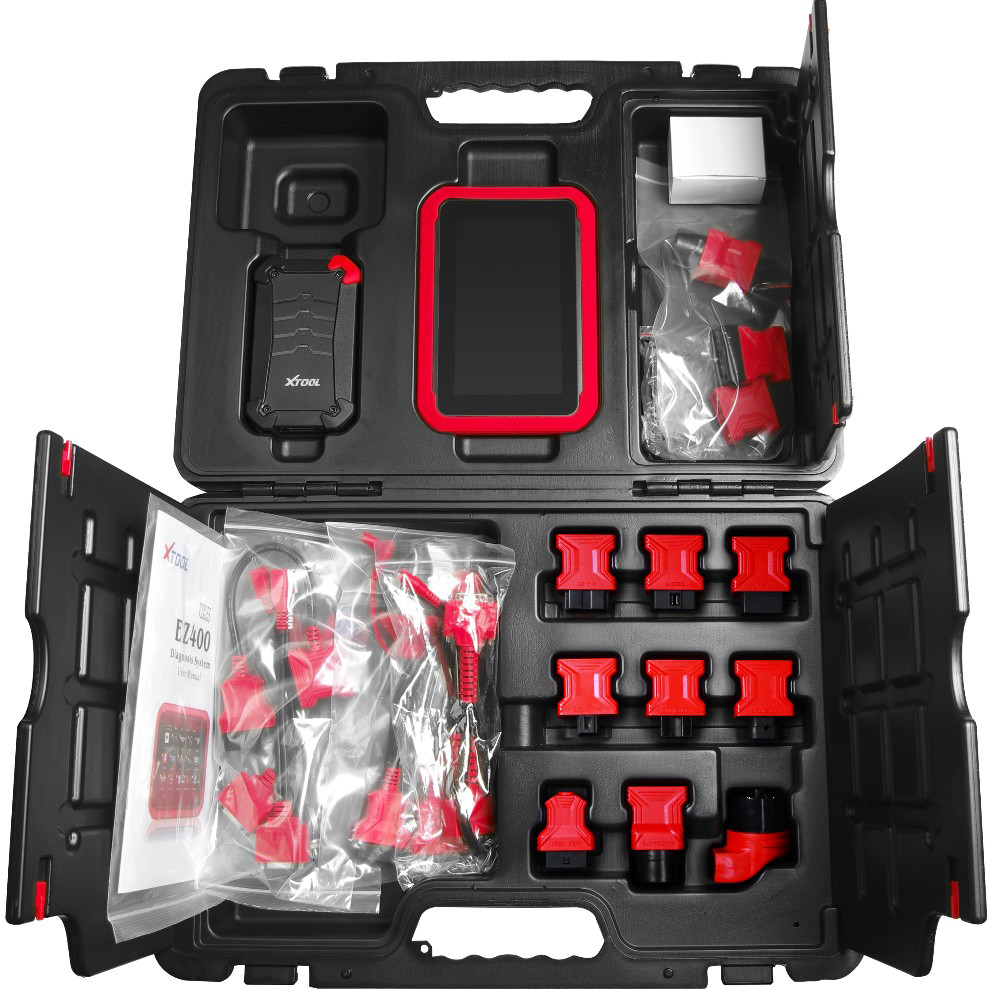 XTOOL EZ400 Original Diagnostic Scanner