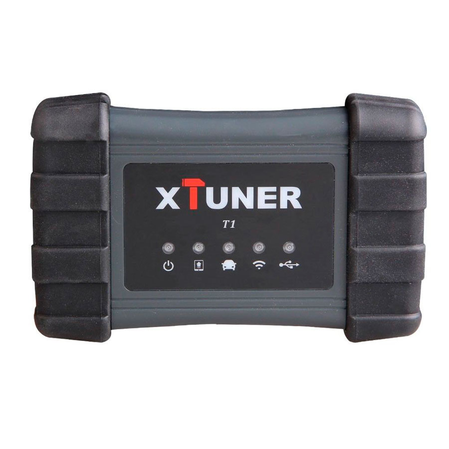 how to connect xtuner e3 to wifi