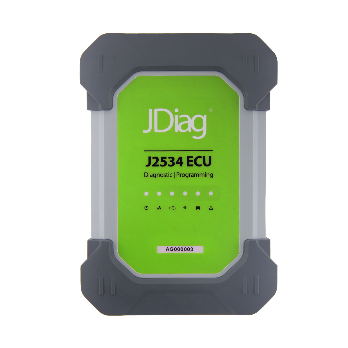 JDiag Elite II Pro Interface