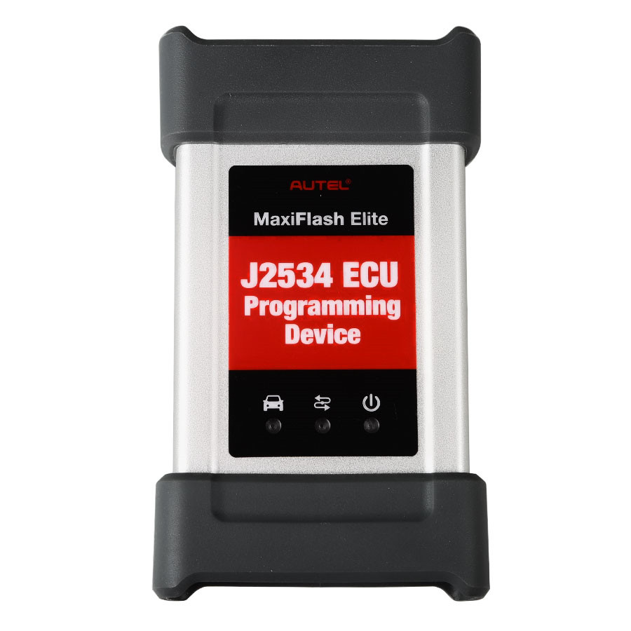 Autel MaxiFlash Elite J2534 Device