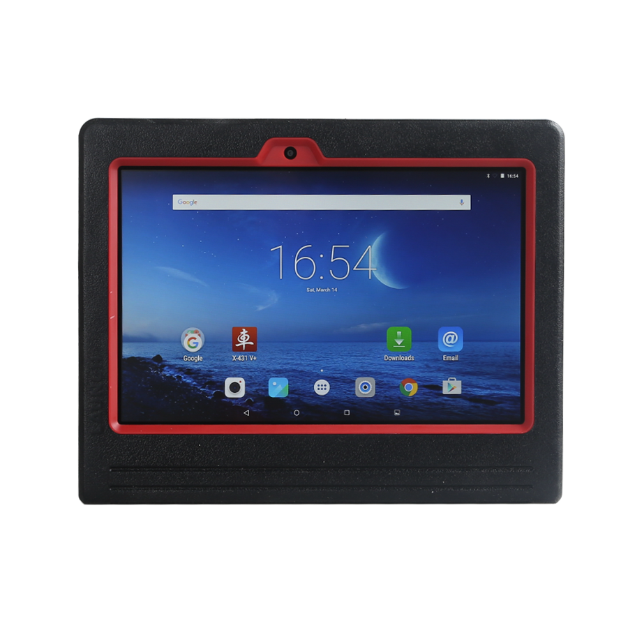 Launch X431 V+ 10.1' Tablet