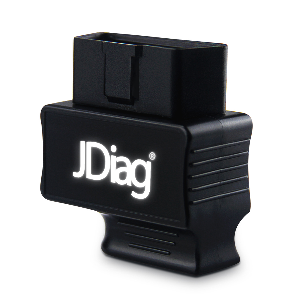 Blue Driver JDiag FasLink M2 Interface