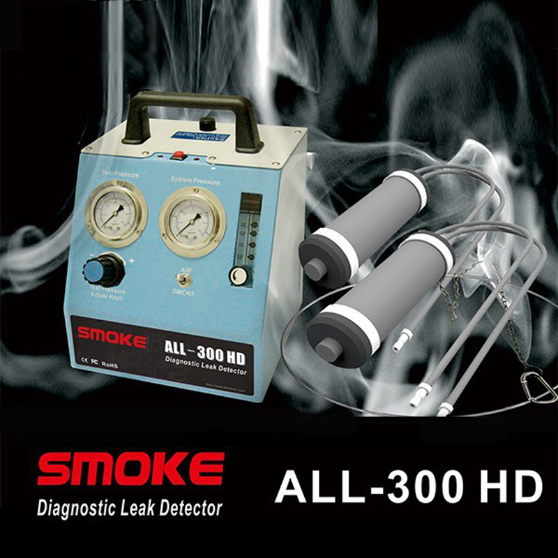 Smoke Leak Detector ALL300 HD Truck Diagnostic
