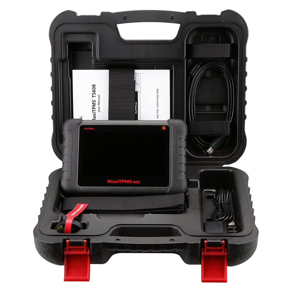 Autel TS608 Full Set